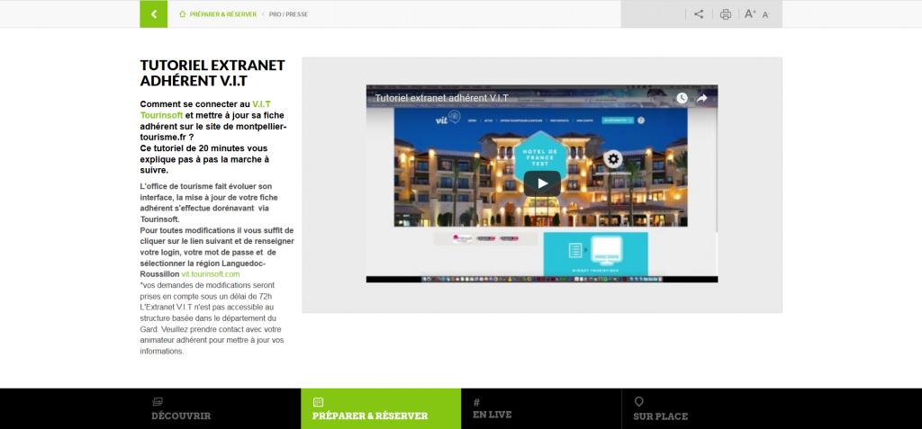 ExtranetAdherents-TourismeMontpellier